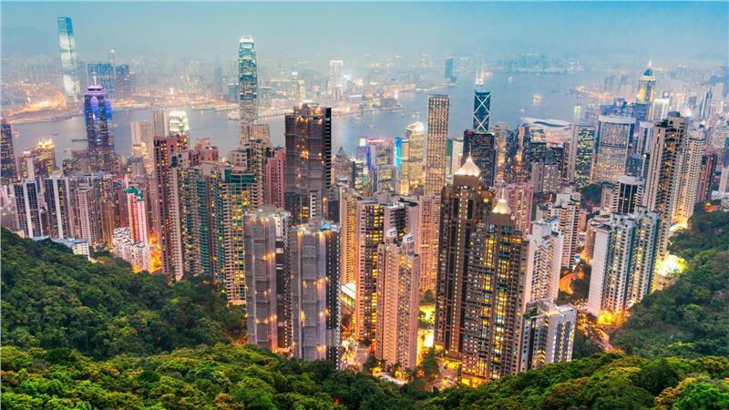 Tour du lịch Hong Kong