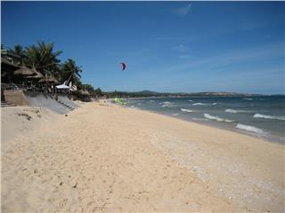 Rang Beach