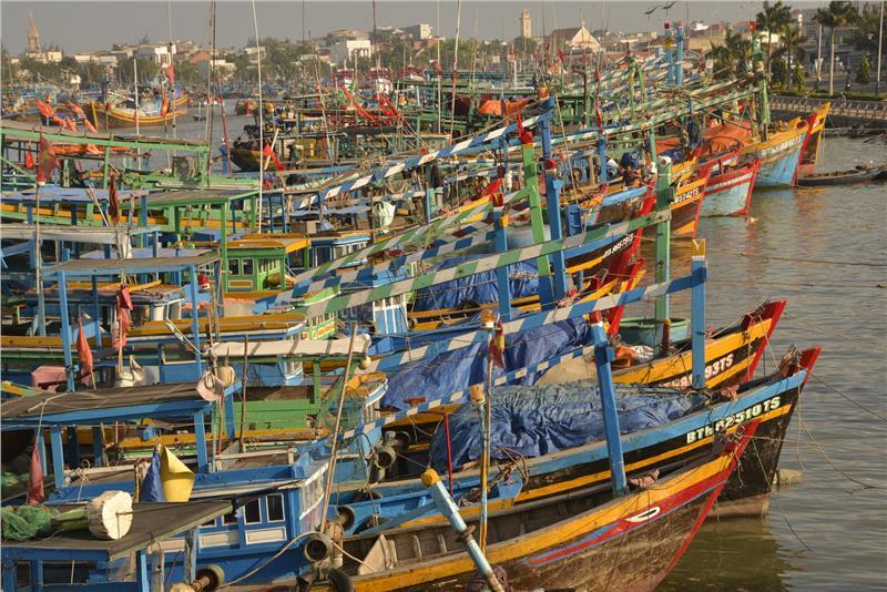 Phan Thiet economy