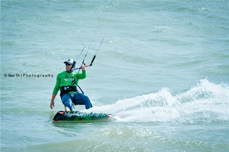 Activities in Phan Thiet Beach