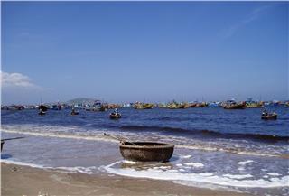Binh Thuan economy