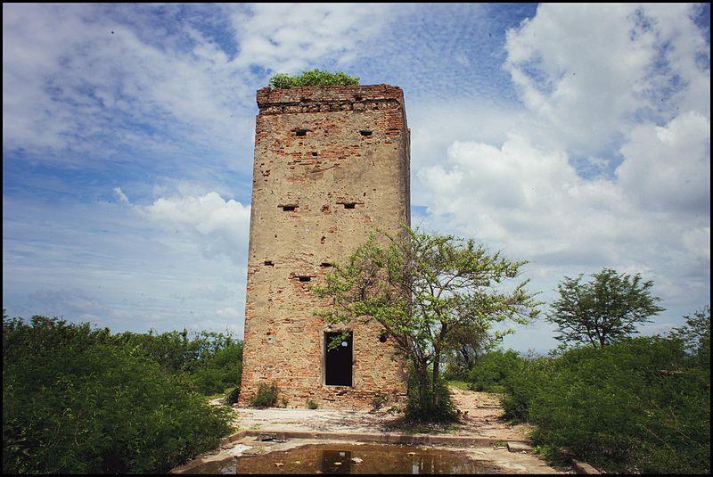 Prince's Castle Phan Thiet