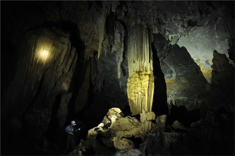 Phong Nha - Ke Bang overview