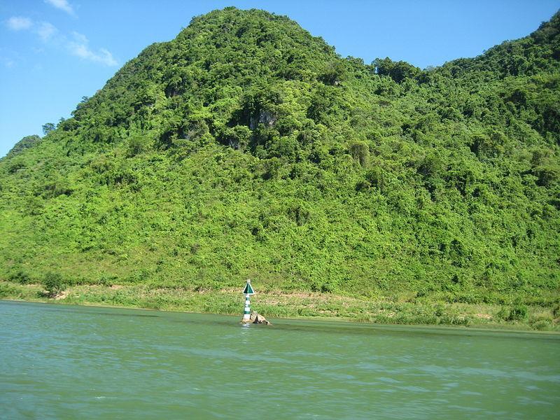 Phong Nha - Ke Bang National Park