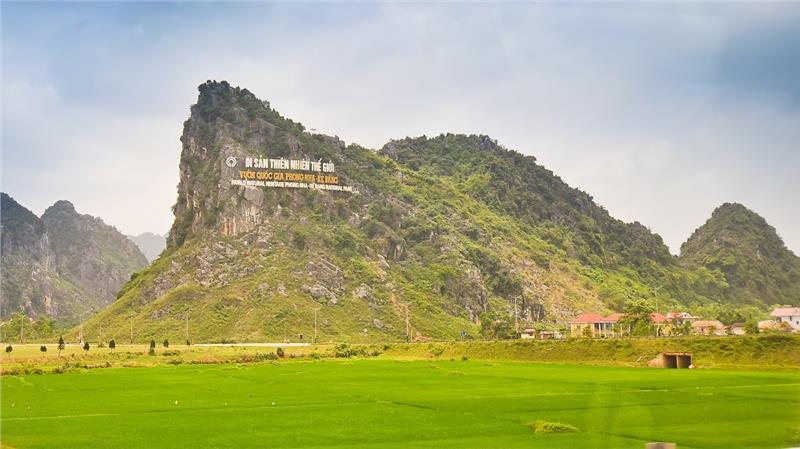 Phong Nha Ke Bang National Park - Quang Binh, Vietnam