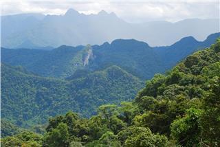Phong Nha - Ke Bang geography