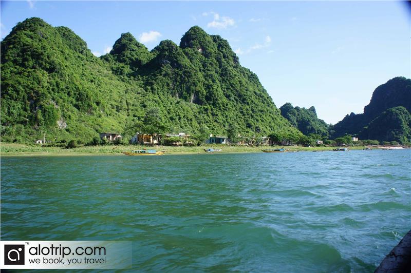 Son River to Phong Nha