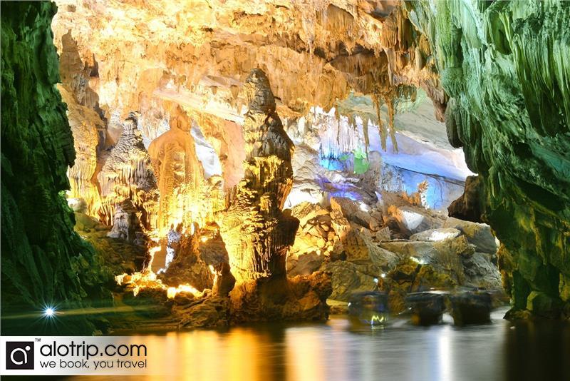 Tien Grotto