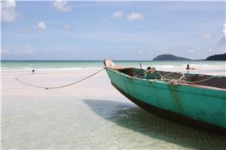 Sao Beach - Phu Quoc