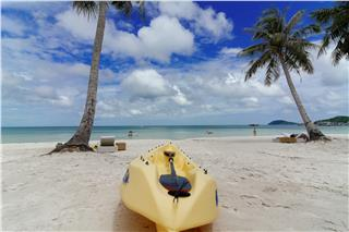 Phu Quoc Island - Asian top destination