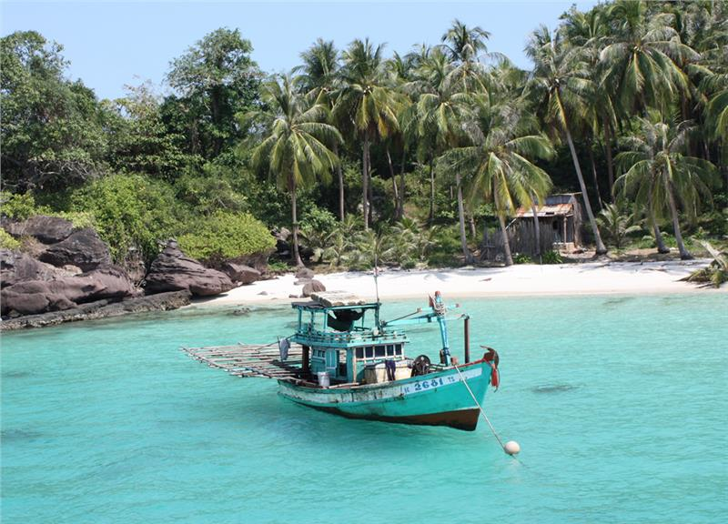 Phu Quoc tourism offers big discounts for tourists