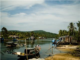 Discovery life of local people in Phu Quoc