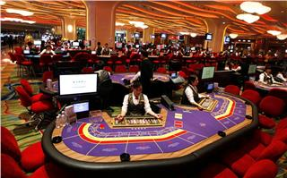 Vinpearl Phu Quoc Resort will have a next-door casino