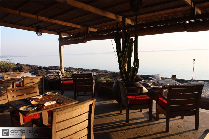 Services in Mango Bay Resort