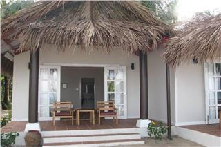 Peppercorn Beach Resort introduction