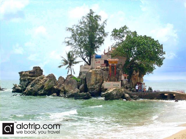 Cau Castle