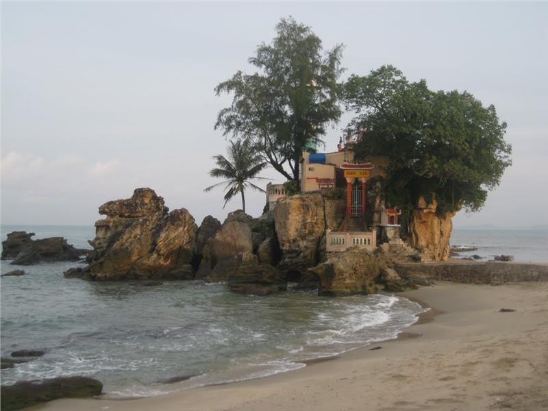 Dinh Cau Cape