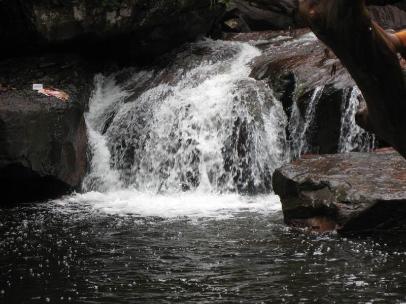 Fairy Stream Phu Quoc
