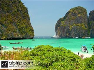 Ideal destination in Phu Quoc Island in Vietnam holidays