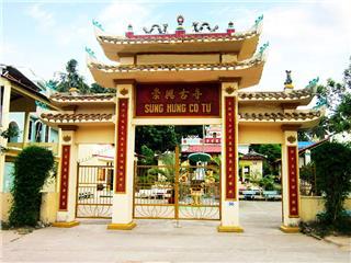 Sung Hung Pagoda