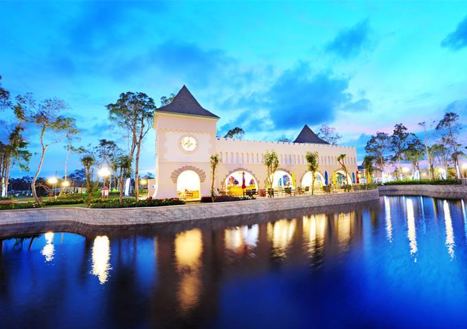Vinpearl Land Phú Quốc