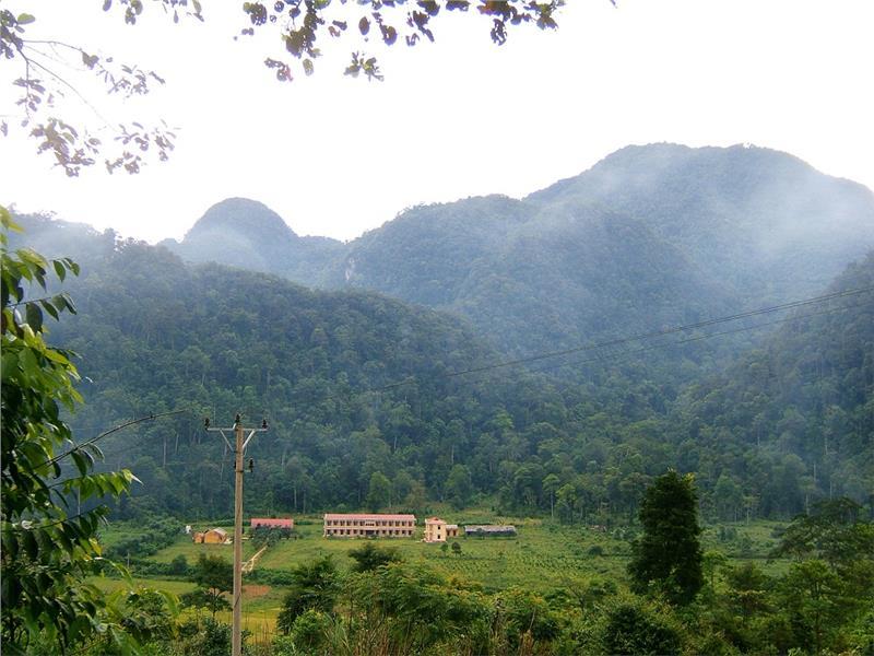 Phu Tho Overview