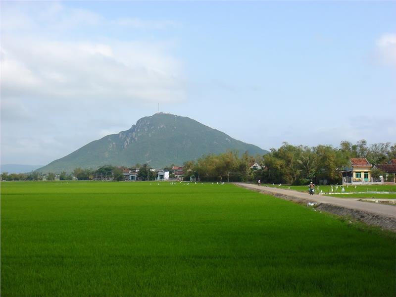 Phuoc Khanh Village