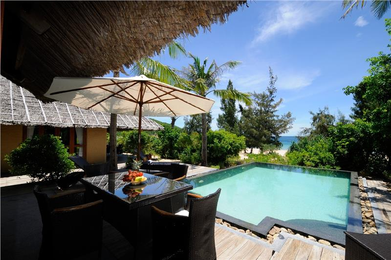 Bai Tram Hideaway Resort - Two-bedroom villa