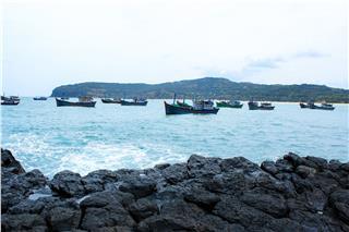 Traditional fishing equipment in Phu Yen