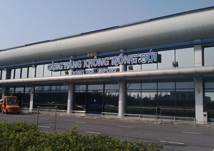 Dong Hoi Airport – Quang Binh