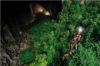10 most popular questions about Son Doong Cave