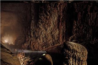 Son Doong Cave – world's attractive destination