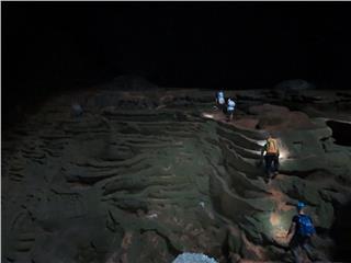 Son Doong Cave An Alien World
