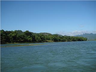Son  River