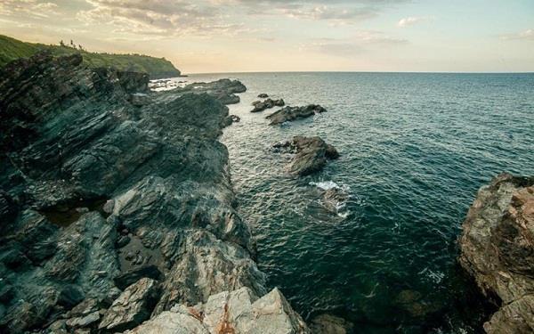 """Đảo Tam Hải - """"viên ngọc thô"""" ít người biết tại xứ Quảng Nam"""