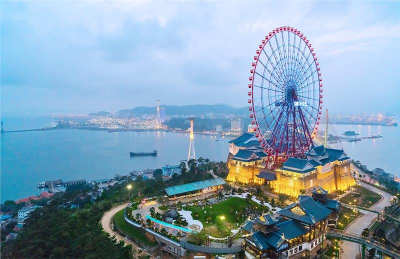 Sun World Hạ Long Park