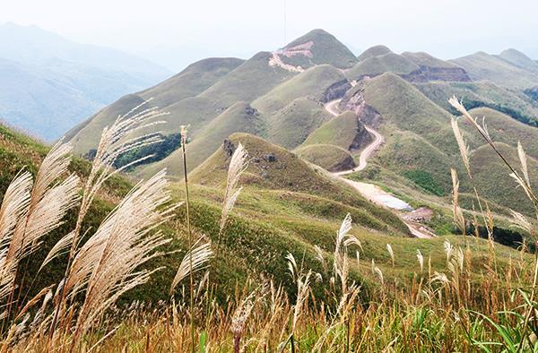 Có một Sapa vùng Đông Bắc đẹp lạ ở Quảng Ninh