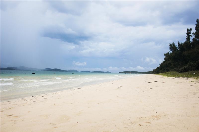 Co To beach
