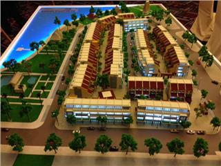 Attractive factors of Little Vietnam project