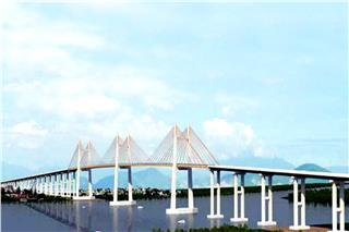 Bach Dang Bridge in Quang Ninh to be built