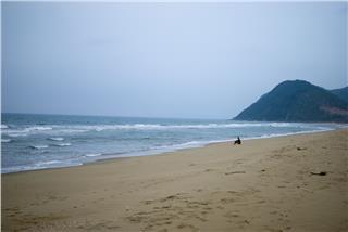 Vietnam tour to Quan Lan Island