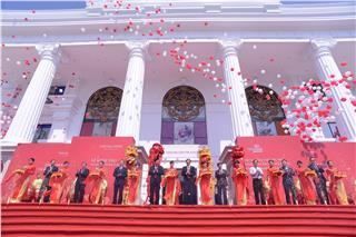 Vincom Center Halong opens