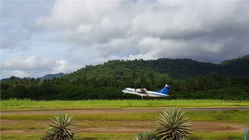 Sân bay EL Nido