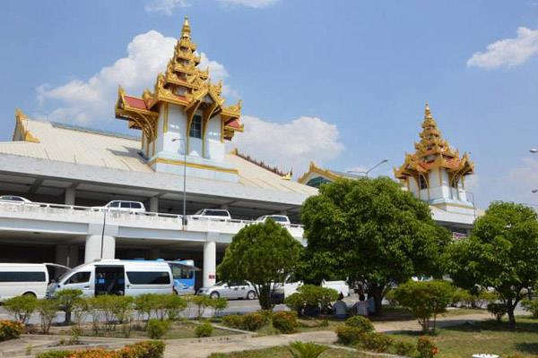 Sân bay Phnom Penh