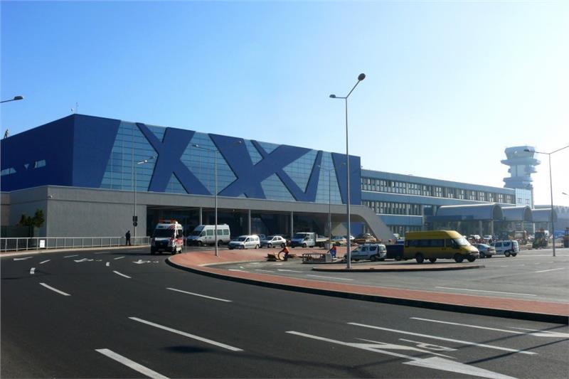 Sân bay quốc tế Norwich