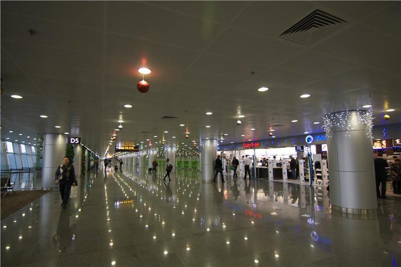 Sân bay quốc tế Austin – Bergstrom