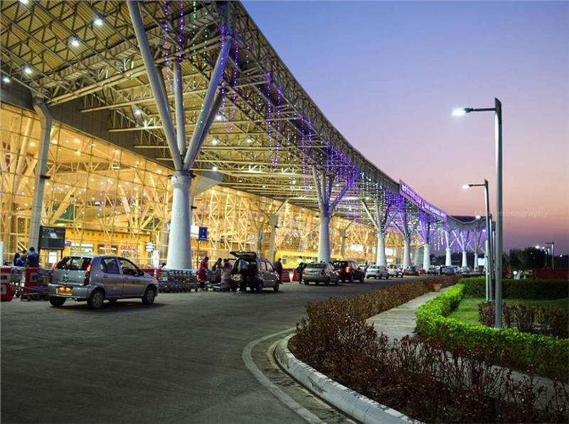 Sân bay Raipur