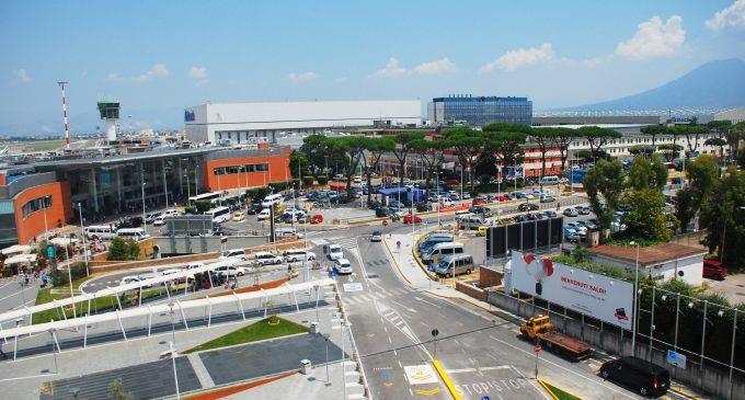Sân bay quốc tế Naples