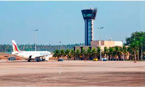 Sân bay quốc tế Colombo