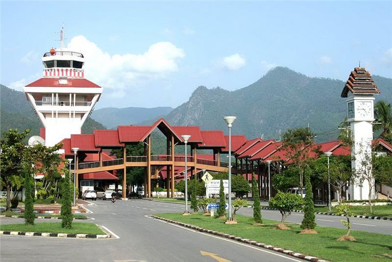 Sân bay Pai
